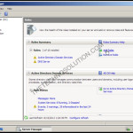 How to install DHCP Server on 2008