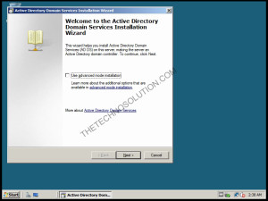 migrate 2003 to 2008-10