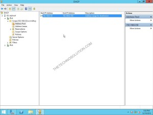 installing and configuring dhcp server 2012 r2