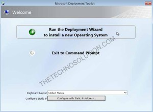 Install captured windows 7 image - 25