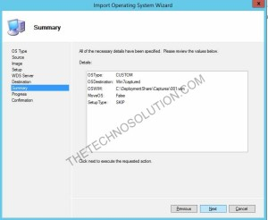 Install captured windows 7 image - 5