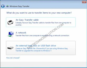 Migrate xp to windows 7 - 14