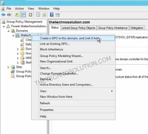 Configuring Firewall for SCCM - 16