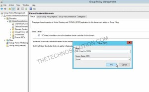 Configuring Firewall Settings for SCCM 2012 R2
