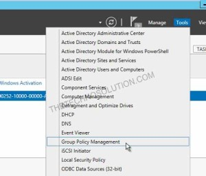 Configuring Firewall Settings and Installing Site System Roles In SCCM 2012 R2